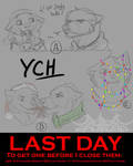 Xmass YCH 1 - open by RaptorVonSqueaker