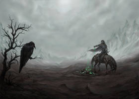ressurection by Risel