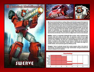 Swerve by CitizenPayne