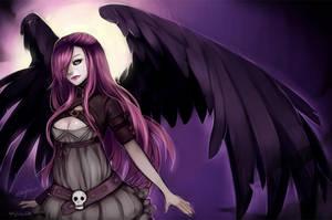 Request - DeathatSunrise by Enijoi