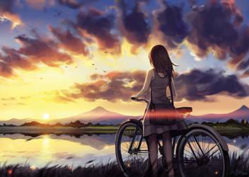 One Day Artbook by Enijoi