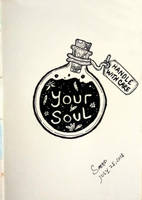 Handle Your Soul by Saeed2898