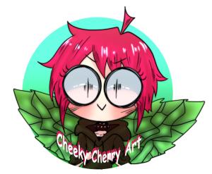 CheekyCherryArt's Profile Picture