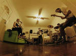 Band Practice by BroadwayBound23