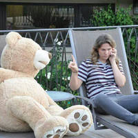 My Girl Bear Part 3 by BroadwayBound23