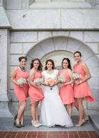Bridesmaids!! Part 1 by BroadwayBound23