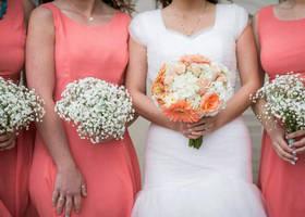 Bridesmaids!! Part 2 by BroadwayBound23