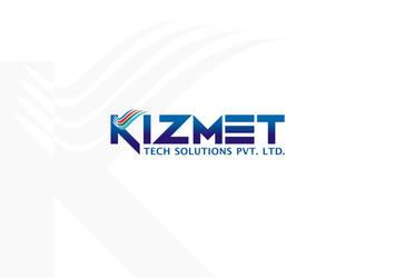 Kizmet-Logo Final by hariputra