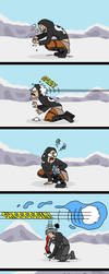 ME2 biotic snowball by Epantiras