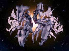Cosmic Spectrum by CosmicSpectrumm