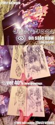 Carousel now on sale by CosmicSpectrumm