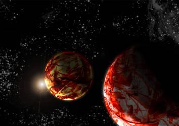 planets by zuzu123