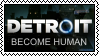 [F2U] Detroit Become Human by 7thDeath