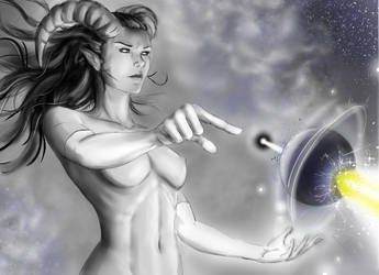 Galactic Wrath by lxlx-lx-xlxl