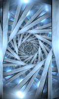 Shady Stairway by TwilightAmbiance