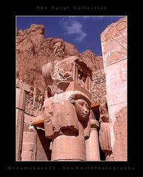 Egypt Collection - Hathor by dreamspace21