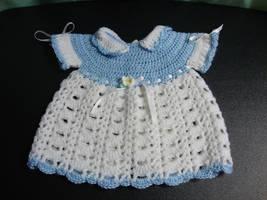 Summer Daisy by Crochet-by-Clarissa