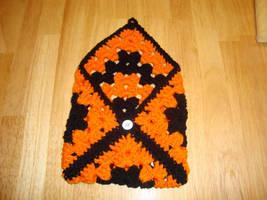 Granny bag by Crochet-by-Clarissa