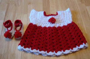 Holiday Treasure by Crochet-by-Clarissa