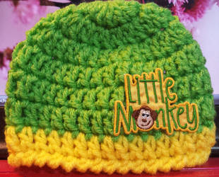 newborn hat by Crochet-by-Clarissa