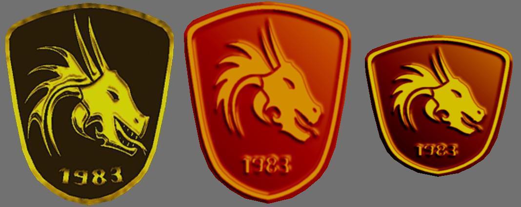 Logo Designs by Reilsss