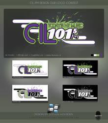 CIL - FM Logo by DigitalPhenom