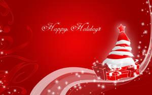 Holiday Spirit HDTV Wide by DigitalPhenom