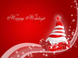Holiday Spirit by DigitalPhenom