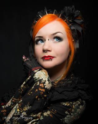 Lolita by Noleen Kavanagh by Dahlia-Dubh