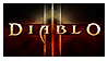 Diablo 3 stamp by ithor