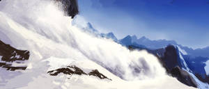 Avalanche by Millix3