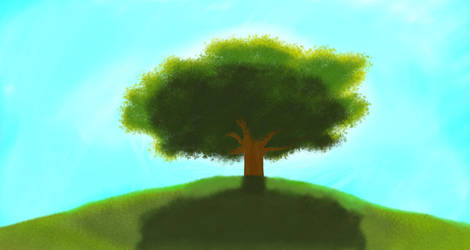 Tree by MikesConcepts