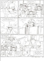 A Very Decepticon Christmas 10 by EnvySkort