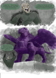 Project:Chimera Is... by EnvySkort