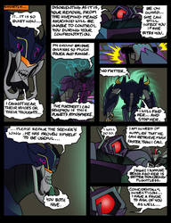 Insecticons : Survival 21 by EnvySkort