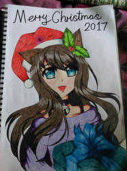 Christmas Day 2017 by JK1524
