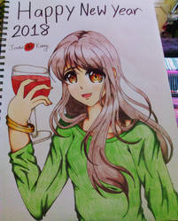 2018 is here!! by JK1524