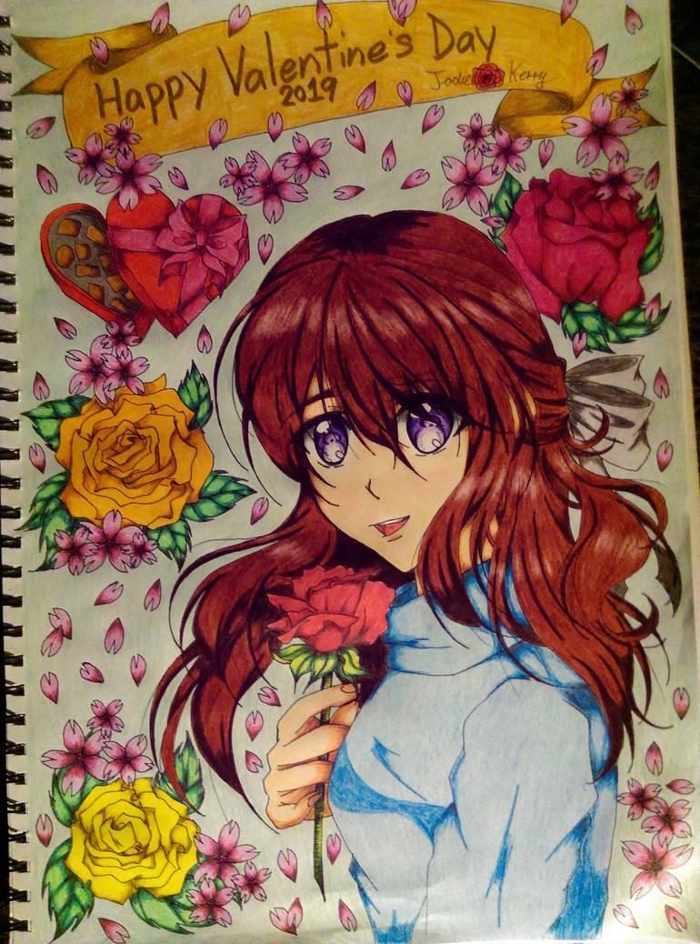 Sweet Love by JK1524