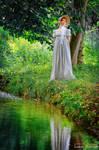 Romantic Regency by falketta