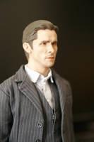 Christian Bale 1 6 Portrait by VenC23