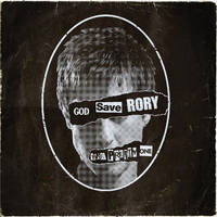 God Save Rory, The Pretty One by zerobriant