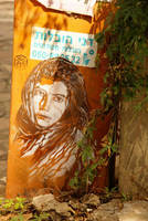 C215 - Tel Aviv by Inspire-Collective