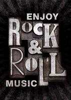 enjoy rock by marianeds