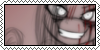 Lil' Miss Rarity Stamp by LunarMarex
