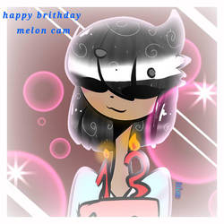 for my friend birthday by blueheart12345