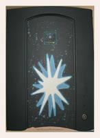 PC Case Lichti Frontdoor by kleinerewoelfin