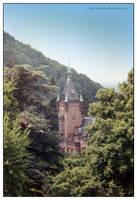 Heidelberg 01 by kleinerewoelfin