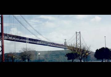 Lisbon | Portugal by Hidden-target