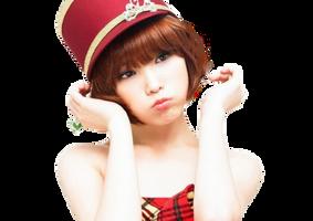 IU ( Lee Ji Eun ) _ Render _ PNG #35 by mhSasa
