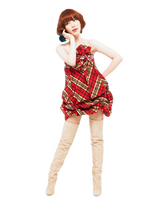 IU ( Lee Ji Eun ) _ Render _ PNG #37 by mhSasa